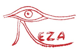 Reza's Signature