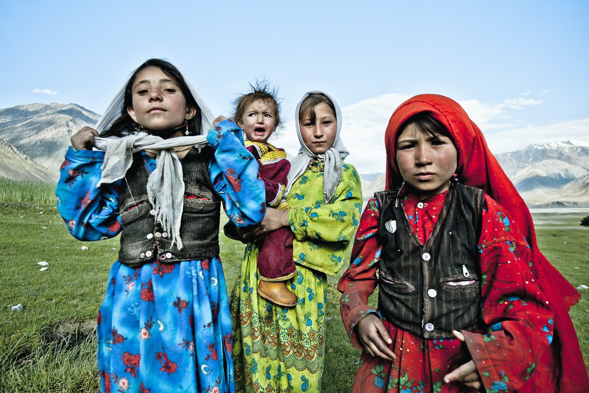 Wakhan, An Other Afghanistan